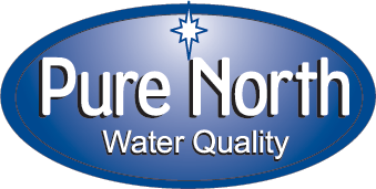 Pure North Water Quality logo
