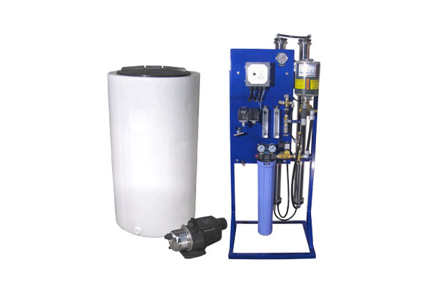 Whole House Reverse Osmosis Systems - The Luxury of Ultra Pure Water Throughout Your Home